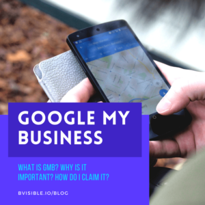 Google My Business Blog Post